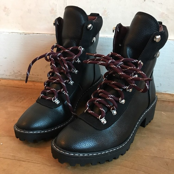 H M Shoes Hm Warmlined Hiking Boot Size 41 9 12 Poshmark